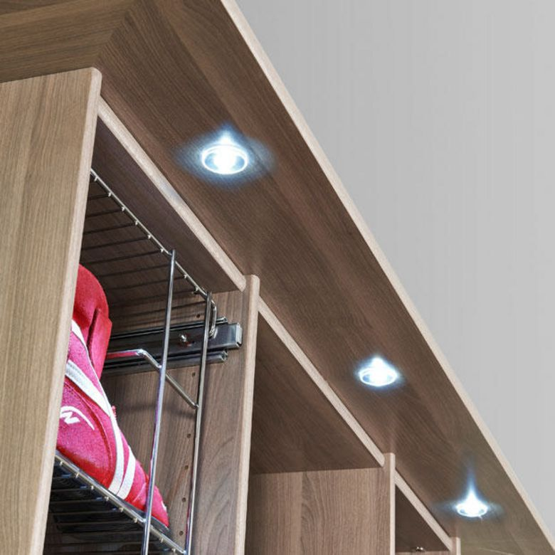 bandeau pour spot dressing espace pi ces vivre espace. Black Bedroom Furniture Sets. Home Design Ideas