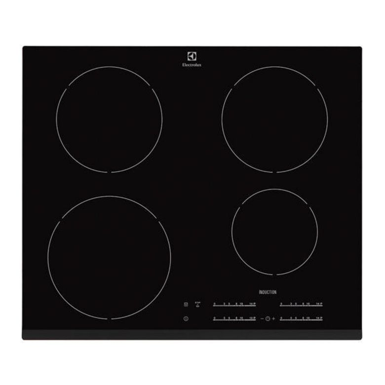 Table de cuisson induction electrolux cuisine - Electrolux ehl7640fok table induction ...