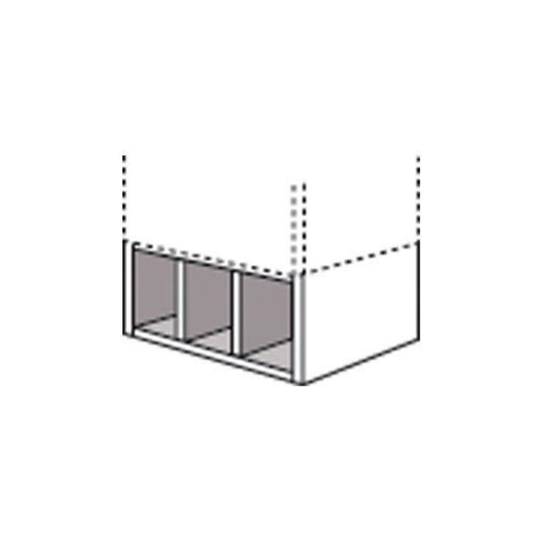 etag re box de cuisine l 40 cm cuisine. Black Bedroom Furniture Sets. Home Design Ideas