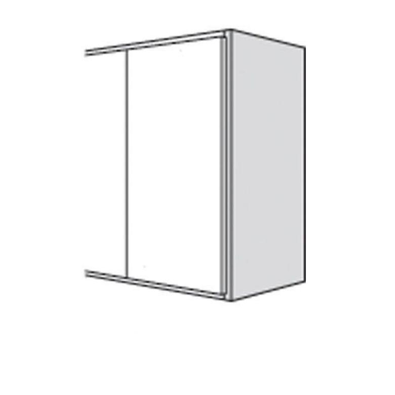 Cot d cors meuble haut de cuisine cm twist cuisine for Meuble 70 cm de haut
