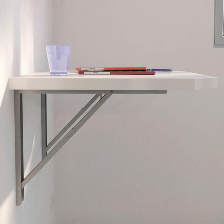 support rabattable cuisine. Black Bedroom Furniture Sets. Home Design Ideas