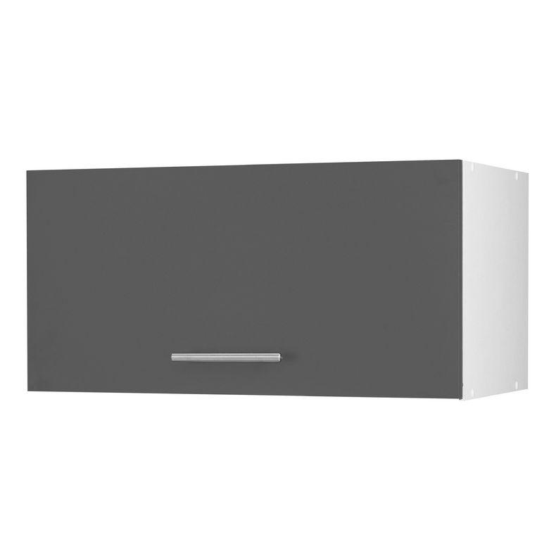 meuble sur hotte kitchenette easy cuisine. Black Bedroom Furniture Sets. Home Design Ideas
