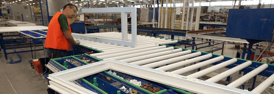 Fabrication française Lapeyre