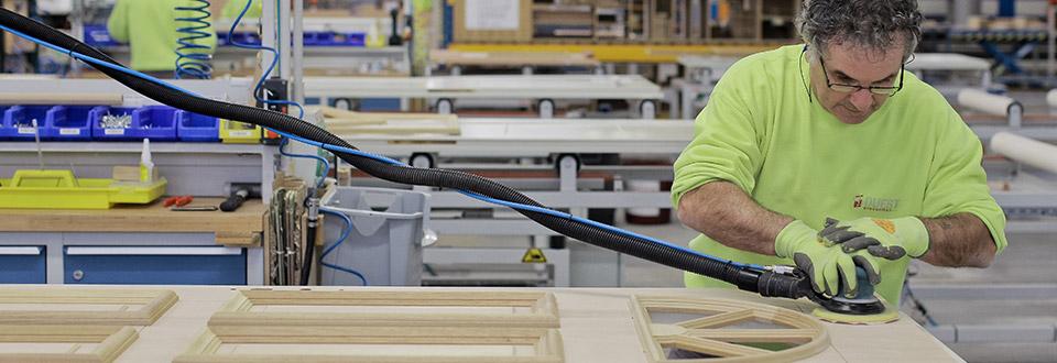 Qualité de fabrication Lapeyre