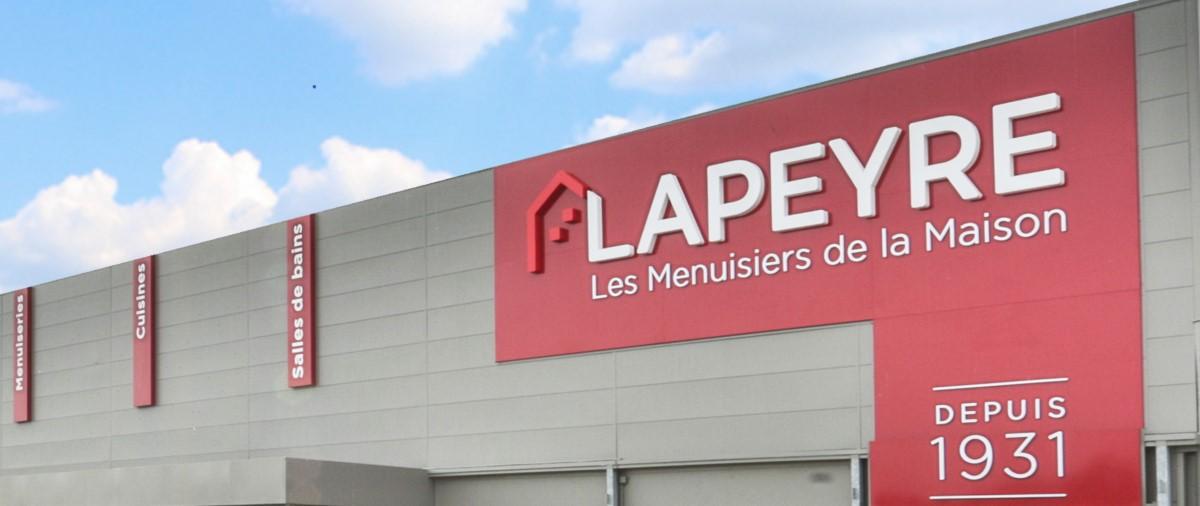 Lapeyre La Roche Sur Yon Bains Cuisines Menuiseries