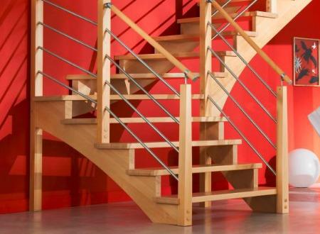 Les Accessoires De Votre Escalier Dintérieur