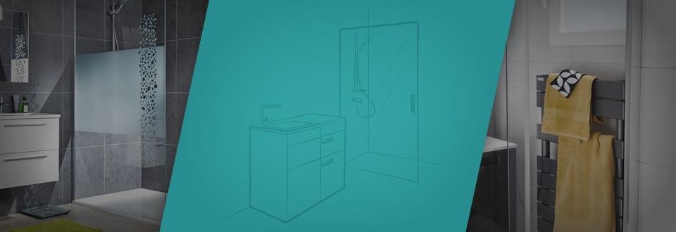 la sécurité dans la salle de bains : la disposition des volumes - Volumes Salle De Bain