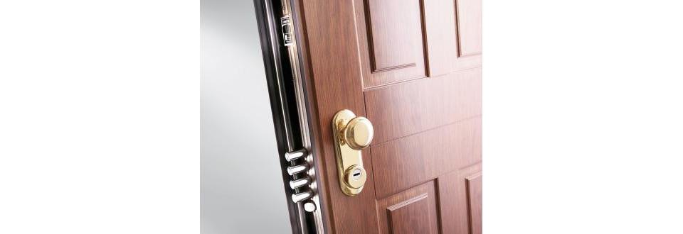 Porte pali re standard ou porte pali re sur mesure - Changer un bloc porte existant ...