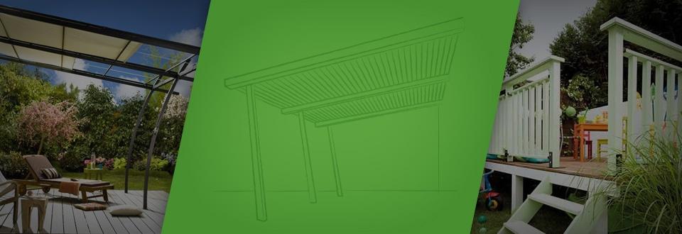 Carrelage, Lames Et Caillebotis : Des Sols Pour Une Terrasse Design
