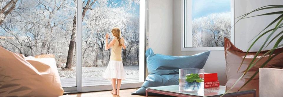 quel type de chauffage pour une maison basse consommation. Black Bedroom Furniture Sets. Home Design Ideas