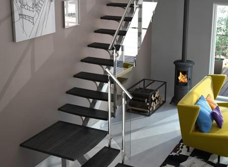 Lapeyre Monte Vos Escaliers Sur Mesure