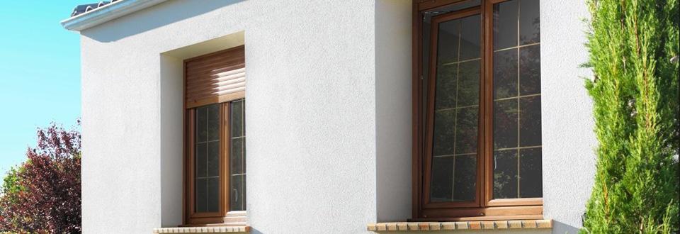 Les fen tres double et triple vitrage for Fenetre triple vitrage phonique