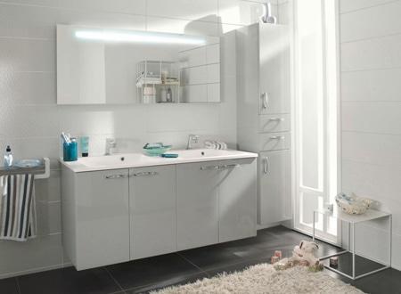Aménager sa salle de bains avec style