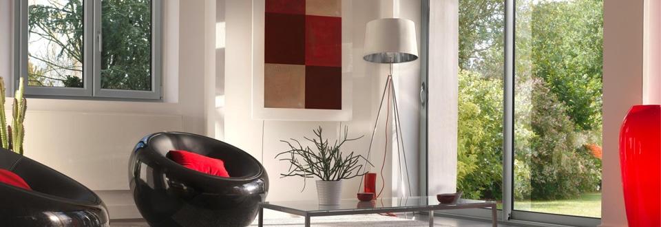 la baie coulissante atout séduction de votre décoration d intérieur