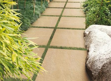 le revtement de sol pour terrasse et jardin - Terrasse De Jardin