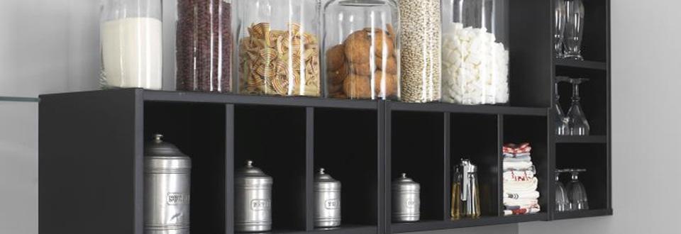 Déco Cuisine : Des Accessoires Pour Tout Changer