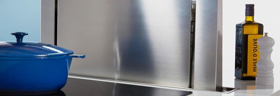 poser une hotte de cuisine - Comment Poser Une Hotte Decorative