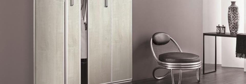Les Portes De Placard Battantes Et Pliantes Sur Mesure - Porte placard coulissante de plus porte intérieure pliante