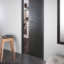 bloc porte epure portes. Black Bedroom Furniture Sets. Home Design Ideas