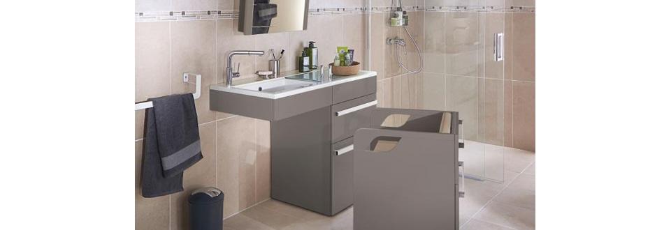 la sécurité dans la salle de bains : l'eau et le verre - Securite Salle De Bain
