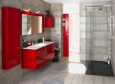 La décoration de votre salle de bain