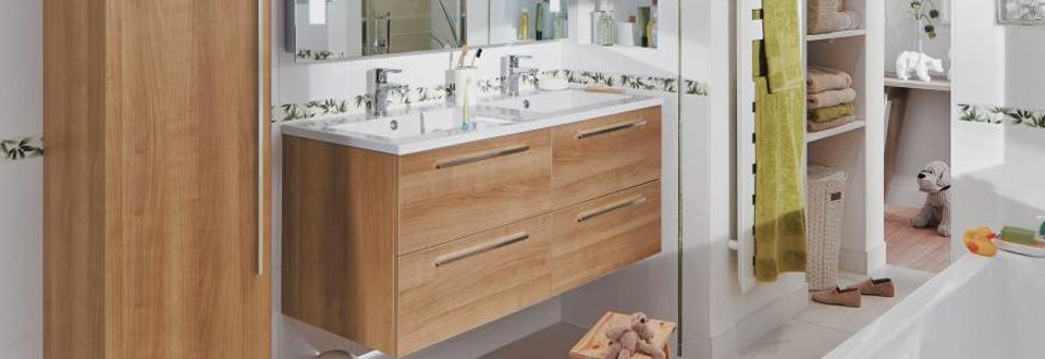 La d coration de votre salle de bain for Catalogue lapeyre salle de bain pdf