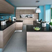 Les meubles de cuisine solution gain de place for Meuble ytrac