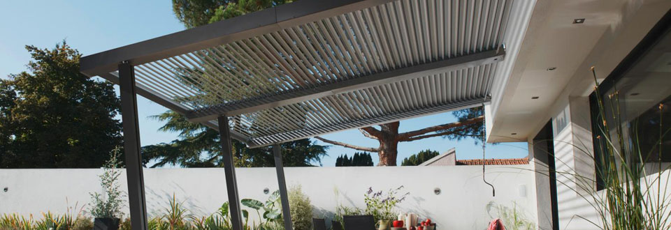 Favori Les toits de terrasse SR96