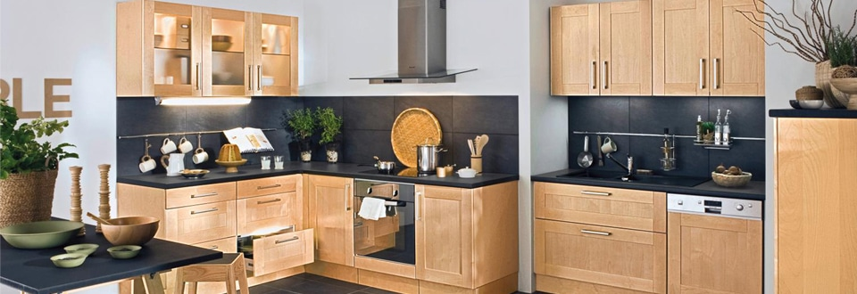 optimisez l espace de votre cuisine quip e. Black Bedroom Furniture Sets. Home Design Ideas