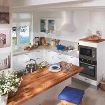 la fabrication française en cuisine : innovante !