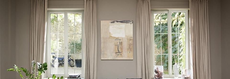 remplacer une fenetre par une baie vitre plus large free grande fentres dans la salle dner pour. Black Bedroom Furniture Sets. Home Design Ideas