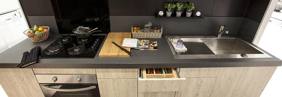Nos secrets pour aménager au mieux votre cuisine