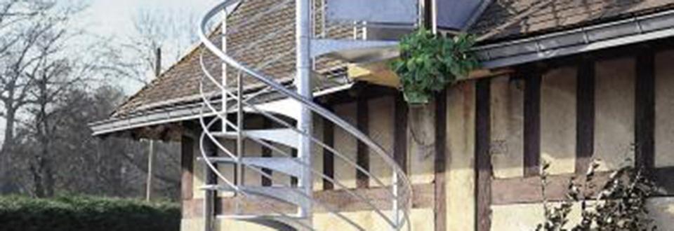 Quel Matriau Ou Revtement Pour Un Escalier Extrieur