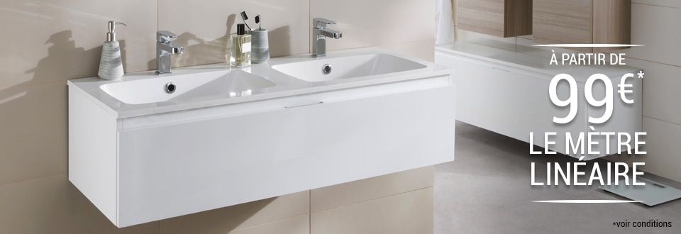 Linstallation à Domicile - Poseur salle de bain