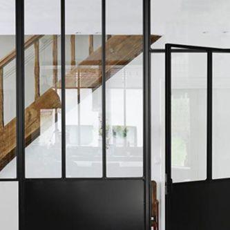 Menuiseries cuisines salles de bains lapeyre - Porte coulissante salle de bain lapeyre ...