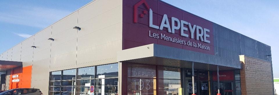 Lapeyre Vannes Bains Cuisines Menuiseries