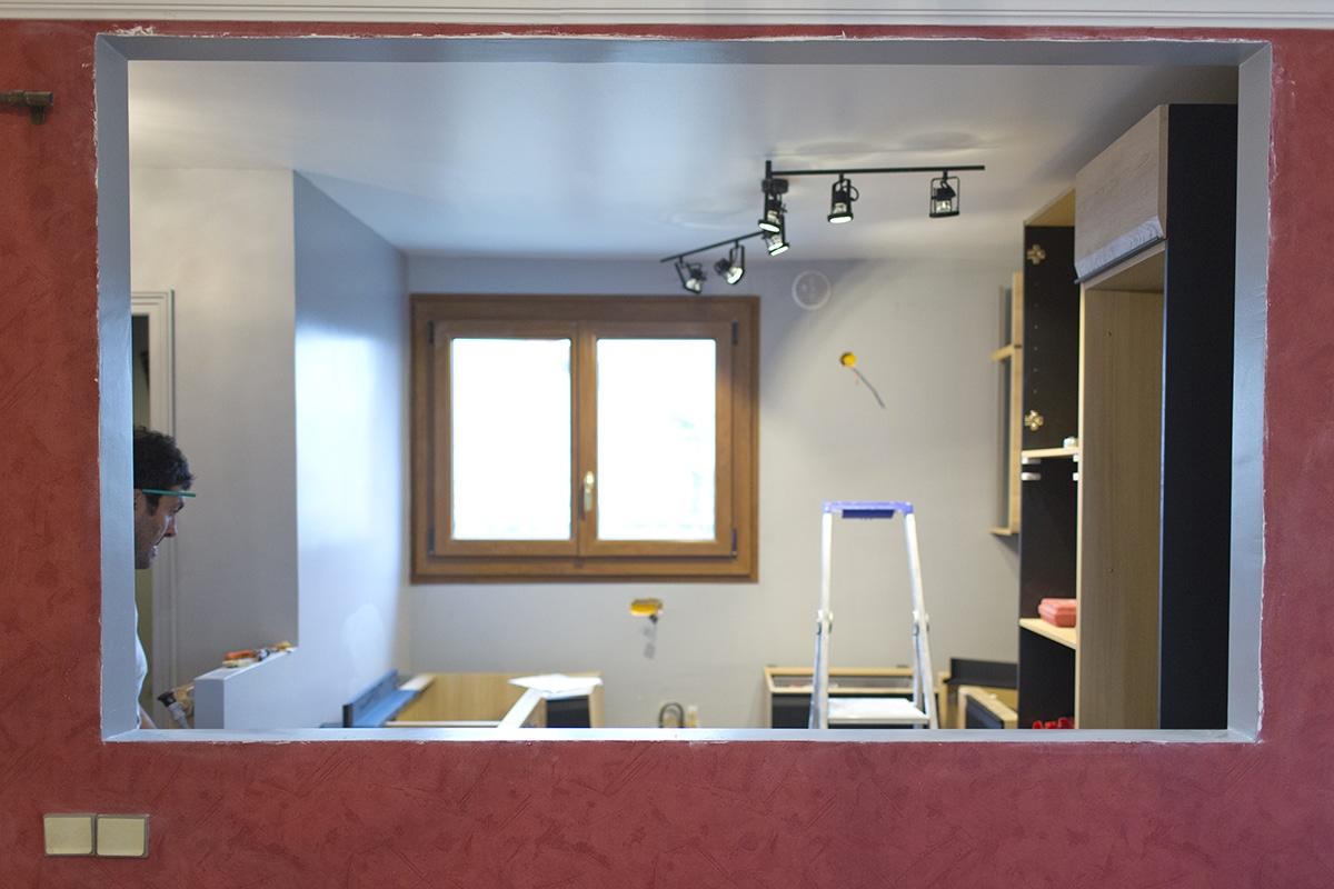 Cacher Trou Carrelage Salle De Bain installation verrière : comment poser une verrière ?