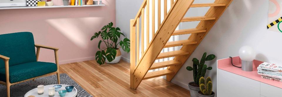 d_poser_escalier_bois